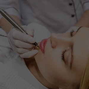 Semi Permanent Makeup Course