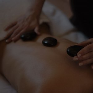 Stone Therapy Massage Course